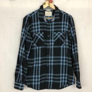 "Urban Outfitters ""Awesomely Soft"" Ultimate Flannel"